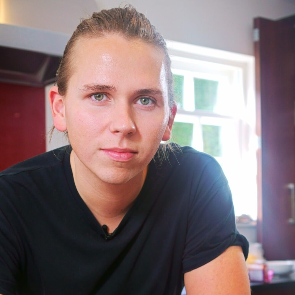 Luke Thomas