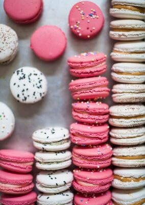 Learn How to Make Macarons