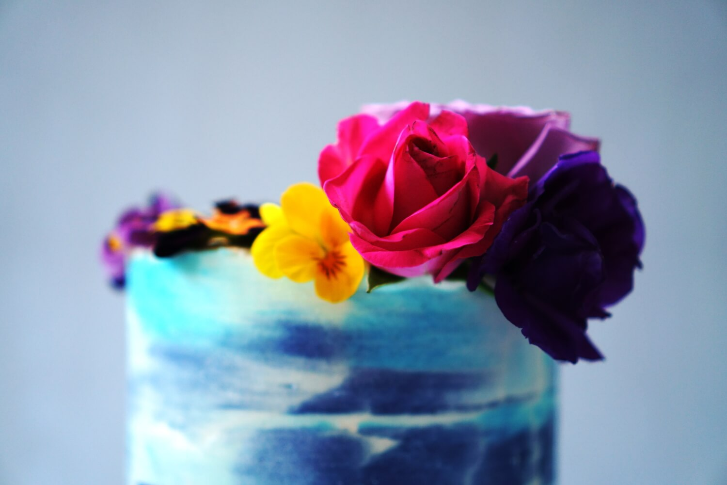 Complete Guide to Cake Fillings, Frostings & Glazes